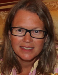 Pasfoto Carla van Tatenhove